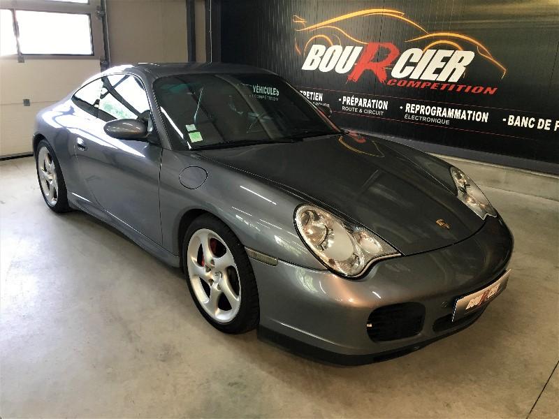 Porsche 996 Carrera 4S IMS fait