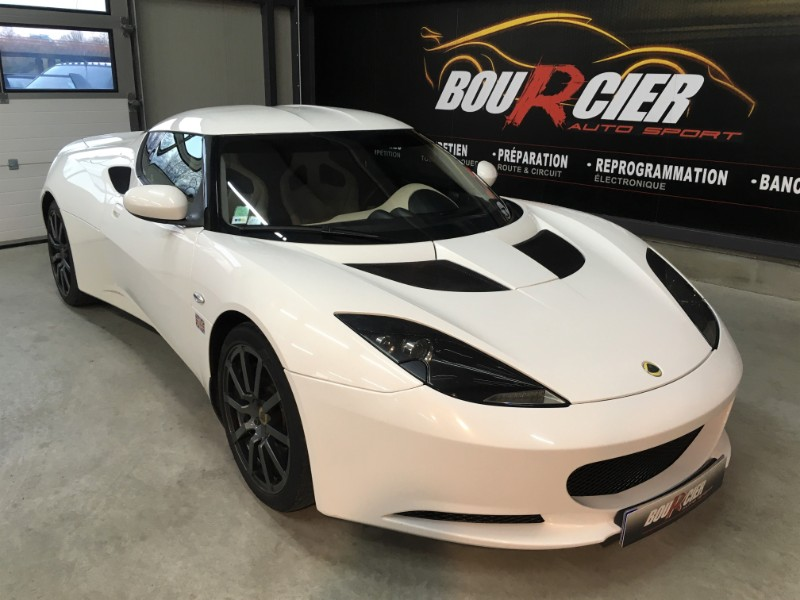 Lotus Evora 280