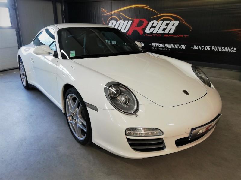 Porsche 997 Carrera 4 II