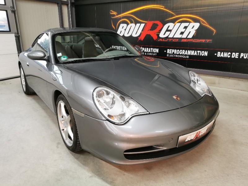 Porsche 996 Carrera II