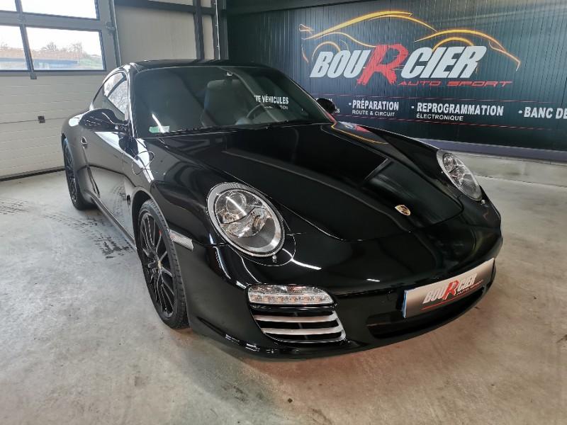 Porsche 997 Carrera S II